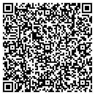 QR-код с контактной информацией организации ОВД ЛИНЕЙНЫЙ
