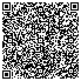 QR-код с контактной информацией организации ОВД РЯЗАНСКОГО ОКРУГА