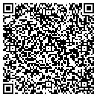 QR-код с контактной информацией организации РИО