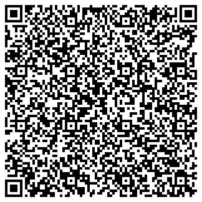 QR-код с контактной информацией организации ЦЕНТР ВРЕМЕННОГО СОДЕРЖАНИЯ ДЛЯ НЕСОВЕРШЕННОЛЕТНИХ ПРАВОНАРУШИТЕЛЕЙ ПРИ ОВД