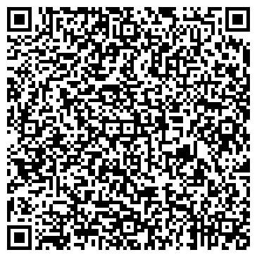 QR-код с контактной информацией организации ЦЕНТР ГОССАНЭПИДНАДЗОРА ЖЕЛЕЗНОДОРОЖНОГО ОКРУГА
