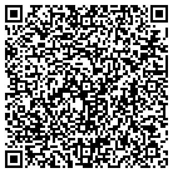 QR-код с контактной информацией организации КОНТИНЕНТ-ПРЕСС ЧУП