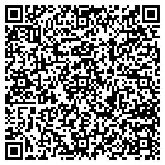 QR-код с контактной информацией организации ДОЛГОВСКОЕ ЛЕСНИЧЕСТВО