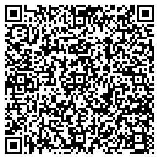 QR-код с контактной информацией организации ЕЛАТОМСКОЕ ЛЕСНИЧЕСТВО