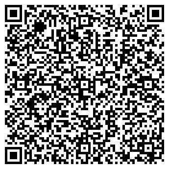 QR-код с контактной информацией организации № 4 КЛИНИЧЕСКАЯ БОЛЬНИЦА