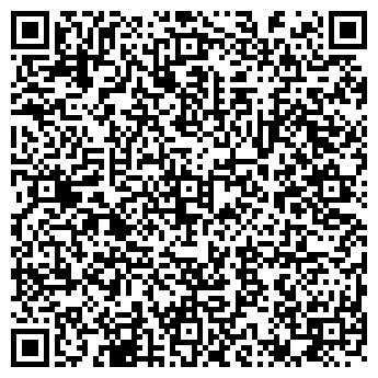 QR-код с контактной информацией организации № 8 КЛИНИЧЕСКАЯ БОЛЬНИЦА