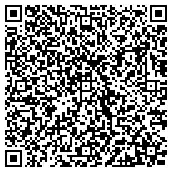 QR-код с контактной информацией организации № 11 КЛИНИЧЕСКАЯ БОЛЬНИЦА