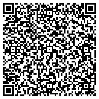 QR-код с контактной информацией организации КОРМЕТ НП ООО