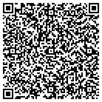QR-код с контактной информацией организации АПТЕКА НА ЕСЕНИНА