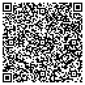 QR-код с контактной информацией организации КРОССВОРД ООО