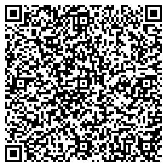 QR-код с контактной информацией организации СПРЭЙ № 4 АПТЕКА