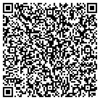 QR-код с контактной информацией организации КСОРЕКС-СЕРВИС ИП