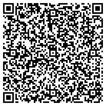 QR-код с контактной информацией организации РЯЗАНСКАЯ ОБЛАСТНАЯ ТИПОГРАФИЯ