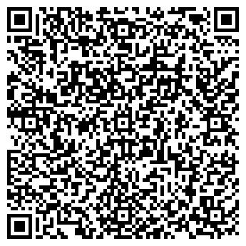 QR-код с контактной информацией организации ОАО РЯЗАНЬАГРОПРОМСНАББАЗА