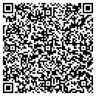 QR-код с контактной информацией организации ООО АГРОТЕХРЕСУРС