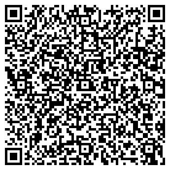 QR-код с контактной информацией организации РЯЗАНЬАГРОПРОМСНАББАЗА, ОАО