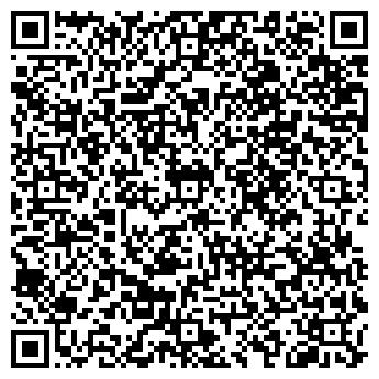 QR-код с контактной информацией организации СДМ ЗАПЧАСТЬ СЕРВИС, ЗАО
