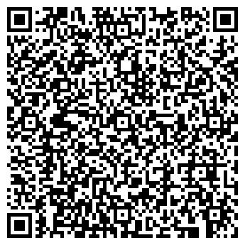 QR-код с контактной информацией организации СДМ ЗАПЧАСТЬ - СЕРВИС