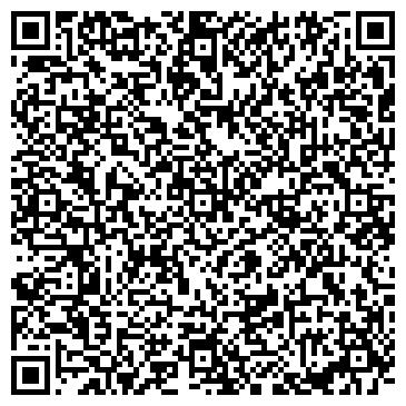 QR-код с контактной информацией организации НОЕВ КОВЧЕГ