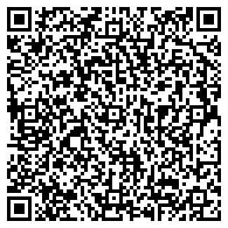 QR-код с контактной информацией организации ООО СТАНКОР