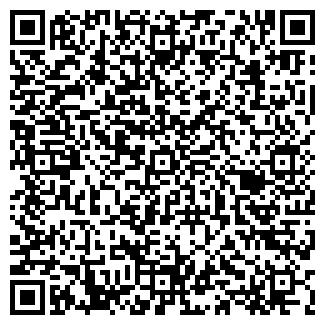 QR-код с контактной информацией организации ГРЕСКОМ