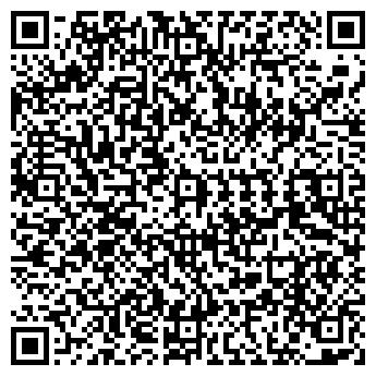 QR-код с контактной информацией организации ИНФОРМПРИБОР, ООО