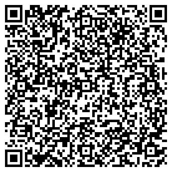 QR-код с контактной информацией организации ИНФОСТ АС, ООО