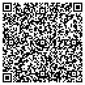 QR-код с контактной информацией организации МОНРО, ООО