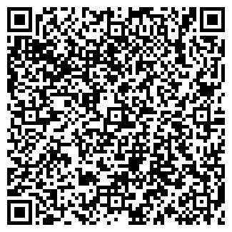 QR-код с контактной информацией организации НЕОМЕТ, ООО