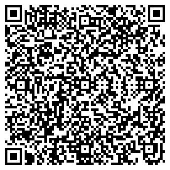 QR-код с контактной информацией организации ЛЕЙБЛ ЭКСПРЕСС ООО