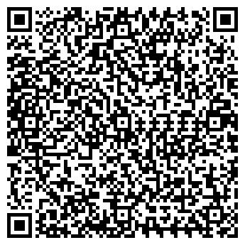 QR-код с контактной информацией организации НОВЫЕ ЛЮДИ, ООО