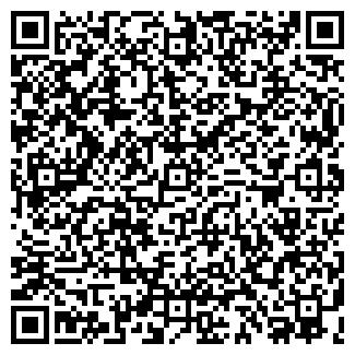 QR-код с контактной информацией организации СВЕТО-ЛЮКС