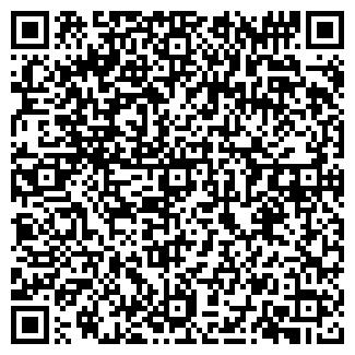 QR-код с контактной информацией организации ТИБО, ООО