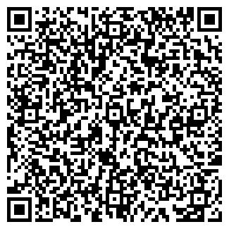 QR-код с контактной информацией организации ТО ДЕНЬ И НОЧЬ