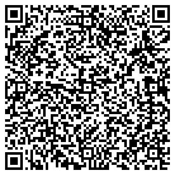 QR-код с контактной информацией организации ТОРГОВЫЙ КОМПЛЕКС КАРАВАН