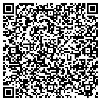 QR-код с контактной информацией организации ЧП МАЛАХОВ
