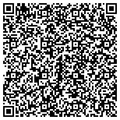 QR-код с контактной информацией организации ГБУ Центр госуслуг района Выхино-Жулебино