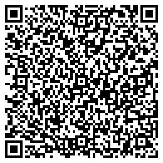 QR-код с контактной информацией организации ЛИФТСЕРВИС ОАО