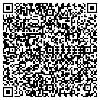 QR-код с контактной информацией организации ЧП ФЕДОСОВА Н. С.
