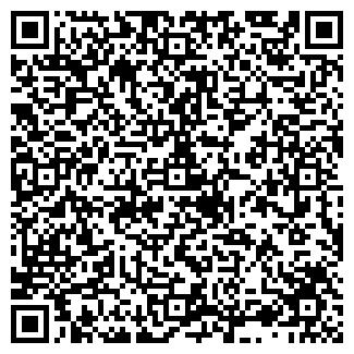 QR-код с контактной информацией организации ИП ЗЕНКОВА В.Б.