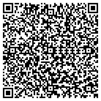 QR-код с контактной информацией организации ПАХОМОВ Д.Н. ИП
