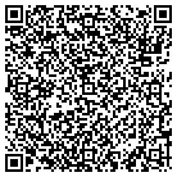 QR-код с контактной информацией организации ТЕАТР НА СОБОРНОЙ