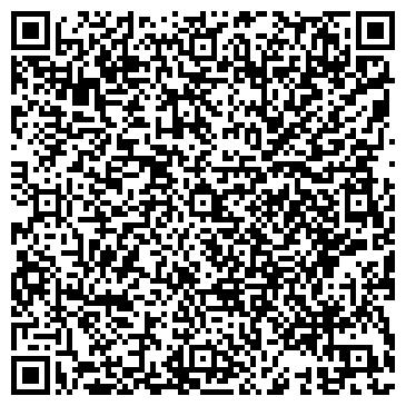 QR-код с контактной информацией организации МАГАЗИН КНИЖНЫЙ ПОДПИСНЫЕ ИЗДАНИЯ