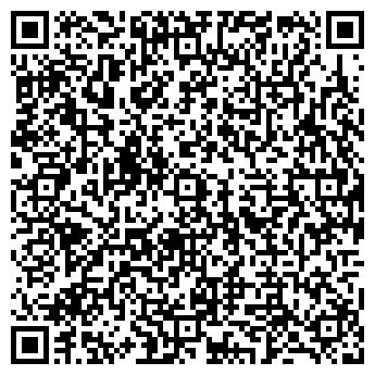 QR-код с контактной информацией организации ПРАВО НАЛОГИ АУДИТ, ООО