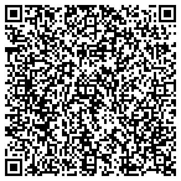 QR-код с контактной информацией организации ПРАВОВОЕ СОПРОВОЖДЕНИЕ БИЗНЕСА