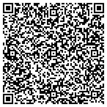 QR-код с контактной информацией организации РЯЗАНСКАЯ ПРАВОВАЯ КОЛЛЕГИЯ
