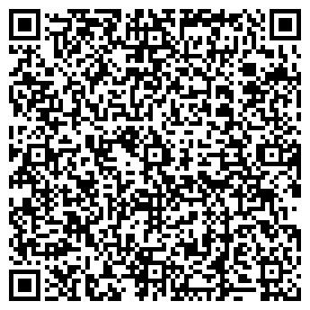 QR-код с контактной информацией организации ООО МИЛЕХИН И ПАРТНЕРЫ