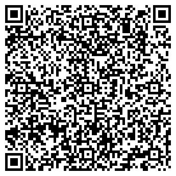 QR-код с контактной информацией организации ООО ПРАВОВАЯ ГАРАНТИЯ