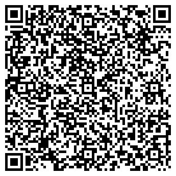 QR-код с контактной информацией организации ООО ПРАВОВАЯ КОЛЛЕГИЯ