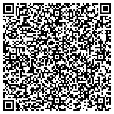 QR-код с контактной информацией организации РЯЗАНСКАЯ ГОРОДСКАЯ ЮРИДИЧЕСКАЯ СЛУЖБА